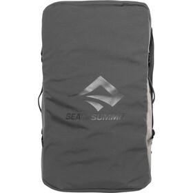 Sea to Summit Duffle Mochila/Bolsa 130l, charcoal